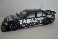 UT Models Modellauto 1:18 Mercedes-Benz C-Class DTM class 1 Nr. 3 Roland Asch