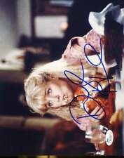 DARYL HANNAH SPLASH SIGNED JSA CERTIFIED 8X10 PHOTO AUTHENTICATED AUTOGRAPH