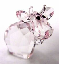 TENDER PINK MINI MO LIMITED EDITION CRYSTAL LOVLOTS 2015 SWAROVSKI #5125929