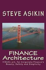 FINANCE Architecture: VISUAL art, for Corporate Finance's Beauty, Safety and Sim