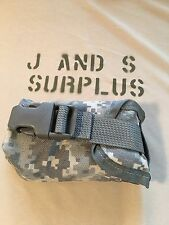 Molle ll Flash Bang Grenade Pouch Specialty Defense ACU