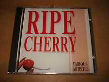 Ripe Cherry / CD / 1991 / OVP, Sealed / Blue Mountain Records / Reggae Pinchers