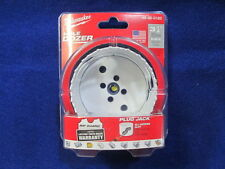 "MILWAUKEE 49-56-0183 3-1/4"" HOLE DOZER BI-METAL HOLE SAW"
