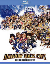 Detroit Rock City (BD) [Blu-ray], New DVDs