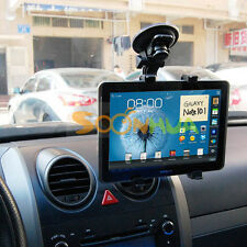 Car Windshield Mount Holder For Samsung Galaxy Tab 2 3 7.0 7.7 8.9 10.1 Tablet