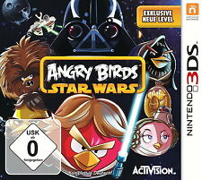 Angry Birds Star Wars (Nintendo 3DS )