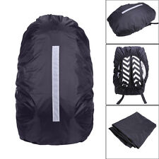 20-45L Waterproof Dustproof Rain Cover for Travel Hiking Backpack Camping Bag
