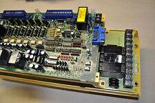 Fanuc Servo Amplifier A06B-6058-H006
