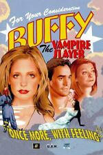 Buffy The Musical Poster 11x17 Mini Poster (28cm x43cm) #01