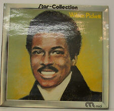"WILSON PICKETT MIDI STAR-COLLECTION SAME 12"" LP (g293)"