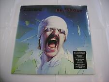 SCORPIONS - BLACKOUT - LP REISSUE VINYL 180 GRAM 2015 - NEW SEALED 50TH