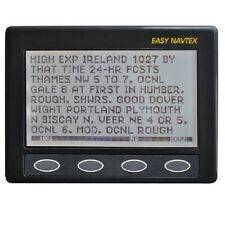 NASA Marine Clipper Easy Navtex Receiver