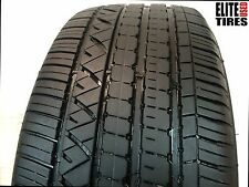 Dunlop Grandtrek Touring A/S MO 255/50/R19 255 50 19 Used Tire 6.75-7.25/32nd