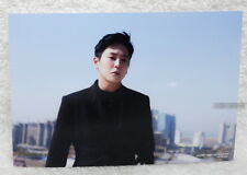 B.A.P BAP FLY HIGH Japan Promo Photo Card (Him Chan ver.) photograph Himchan