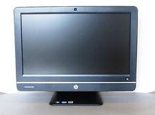 HP 4300 Pro All In One DeskTop PC Intel i3 3rd Gen 3.3Ghz 4/500GB  Windows 7