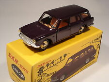 DAN TOYS Simca 1500 Break Prune  Ref. DAN 200