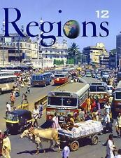 Geography: Realms, Regions, and Concepts de Blij, Harm J., Muller, Peter O. Har