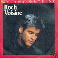 ROCH VOISINE 45 TOURS GERMANY ON THE OUTSIDE (2)