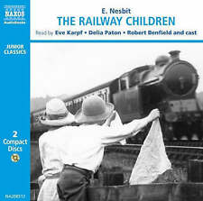 NESBIT-RAILWAY CHILDREN CD NEW