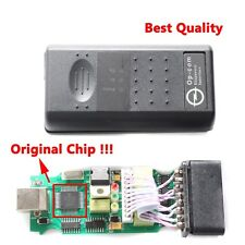 Opcom OP-COM V5 Version OBD2 for OPEL Scanner Firmware V1.59 with PIC18F458 Chip