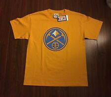 Ty Lawson Denver Nuggets Majestic Jersey Shirt Youth Large New With Tags