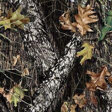 "Mossy Oak Camo ""New Break Up"" Upholstery Vinyl"
