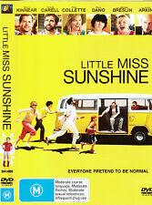 Little Miss Sunshine-2006-Greg Kinnear- Movie-DVD