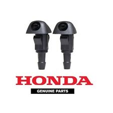 GENUINE HONDA UPRATED WINDSCREEN WASHER JETS - MIST SPRAY - INTEGRA DC2 DC5 CRX