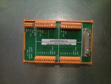 Adept 10330-00460 VPM Encoder Interface Module 913288/67 Weidmuller 4 AXIS