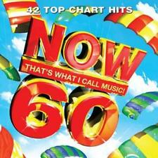 Various Artists : Now Thats What I Call Music! 60 (2CDs) (2005)