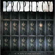 Prophecy-Contagion-CD-NUOVO OVP