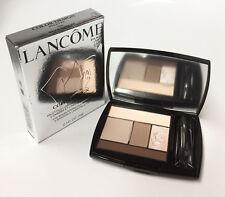 Lancome Color Design All in One 5 Shadow Liner Palette 108 BEIGE BRULEE 4g.