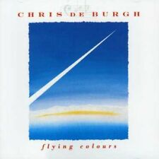 Flying Colours - Chris De Burgh (2007, CD NEUF)