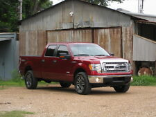 Ford: F-150 4x4 ECOBOOST