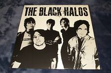 Black Halos S/T LP Makers Lords of Altamont Donnas Turbonegro Dwarves Zeke Spits