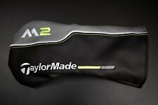 2017 TaylorMade Golf M2 & D Type Driver OEM Replacement Headcover Head Cover NEW