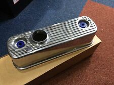 CLASSIC MINI  BLUE ROCKER COVER PoLY SEALS 12A1358 Morris MINOR ROW 8 - N