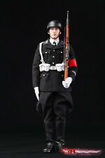 3R 1/6 Scale WWII German LAH Honor Guard Aaron Action Figure GM635 NIB DID