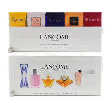 Lancome miniatures 5 Pieces Gift Set Eau de Parfum New Sealed