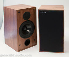 NEW! Stirling Broadcast SB-88 Speakers, Gene Rubin Audio #1 since 1979!