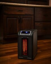 infrared heater winter warm portable electric quartz