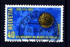 SWITZERLAND - SVIZZERA - 1954 - Coppa del Mondo FIFA