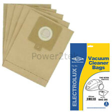 5 x H63, H58, H64, U59 Dust Bags for Hoover TFS7186 TFS7207 TFV2015 Vacuum