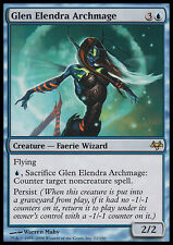 MTG GLEN ELENDRA ARCHMAGE EXC - ARCIMAGA DI GOLA ELENDRA - EVN - MAGIC