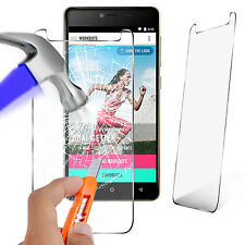 """For BLU Dash X2 - Genuine Tempered Glass Screen Protector (5"""")"""