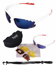 SUNGLASSES FOR CYCLING Running, Triathlon, Athletics: Rapid Eyewear Breeze Cycle