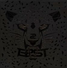 Fiction and Fact by Beast (Korea) (CD, Jun-2011, Cube (Japan))