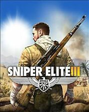 Sniper Elite 1,2,3 STEAM
