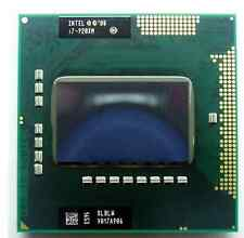 Intel Core i7-920XM - 2 GHz (BY80607002529AF) SLBLW CPU Processor 2.5 GT/s
