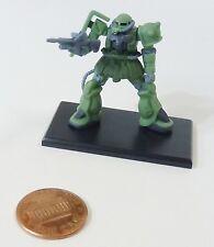 """Bandai 1/400 Gundam Collection 3 (H3) """" MS-06F-2 Zaku II """" 518M"""